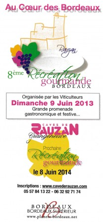 RecreationGourmande2013