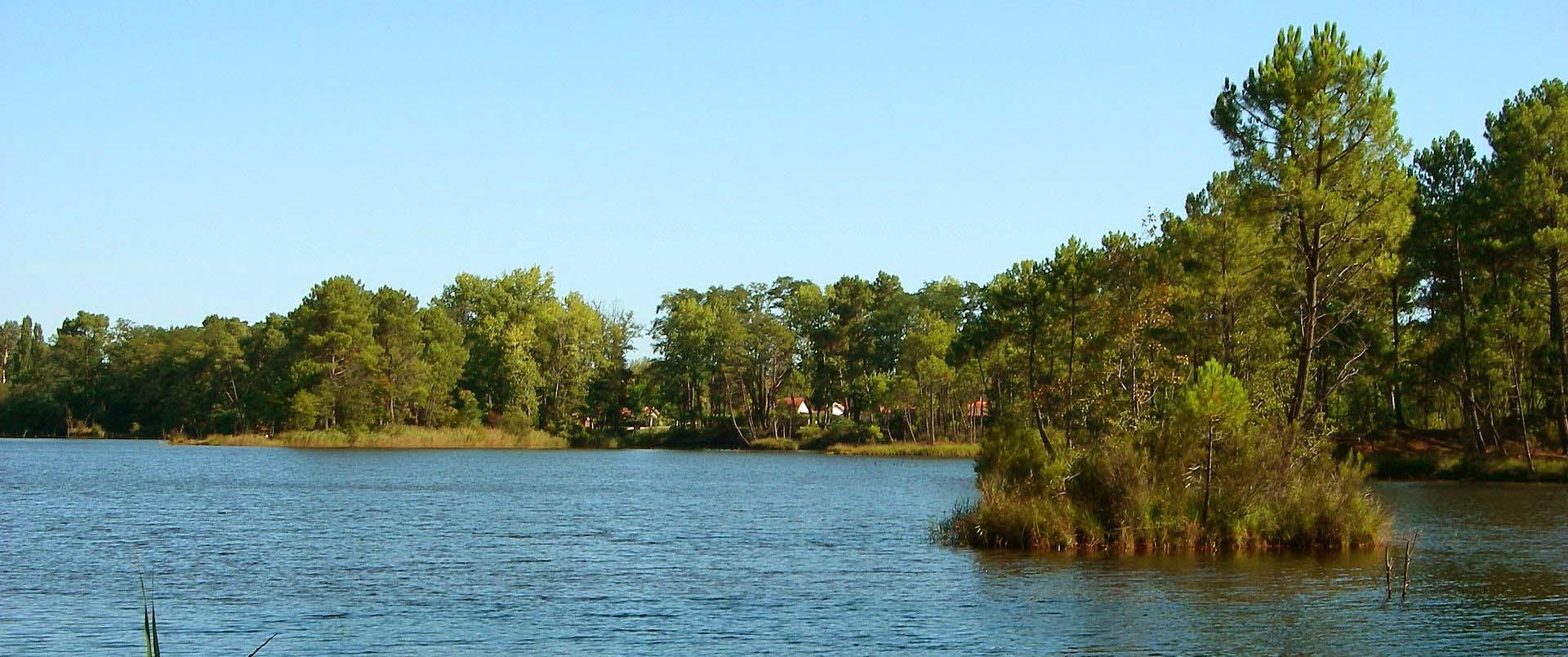 Lac Hostens