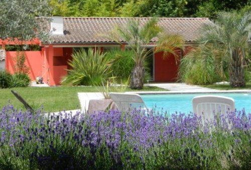 Villa Camblanes