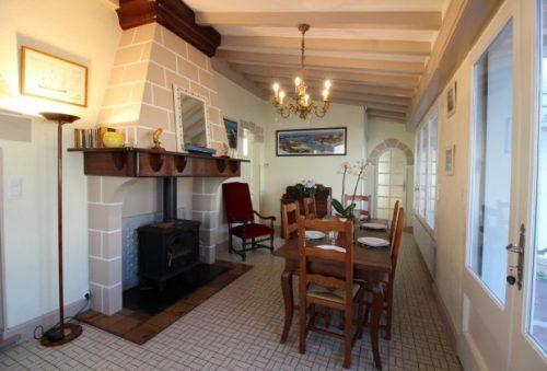 Villa Mestrassaise