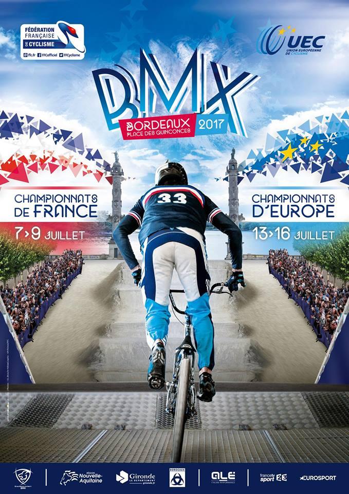 championnats de france & d'europe