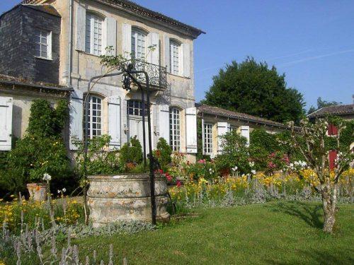 chateau mongenan